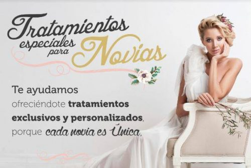 Pack de Belleza para Novias en Barcelona