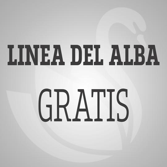 Linea-Alba-Gratis