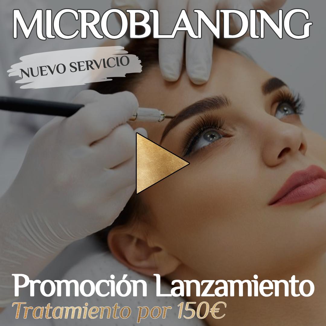 Microblanding Portada